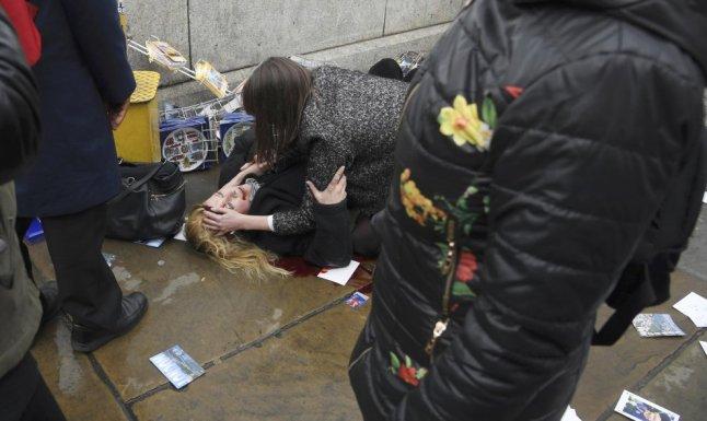 ataque londres heridos