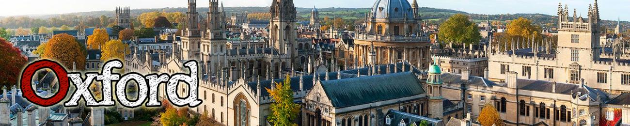 Españoles en Oxford