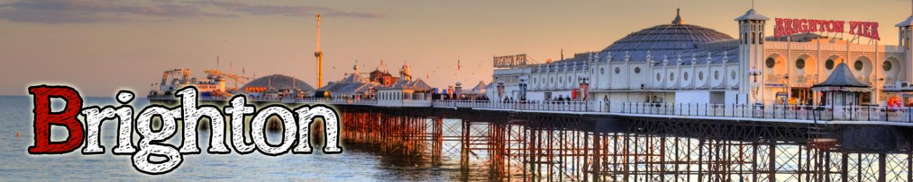 Españoles en Brighton