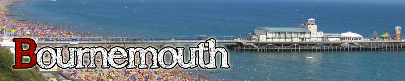 Españoles en Bournemouth