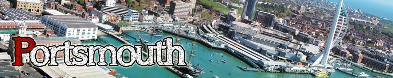 Españoles en Portsmouth