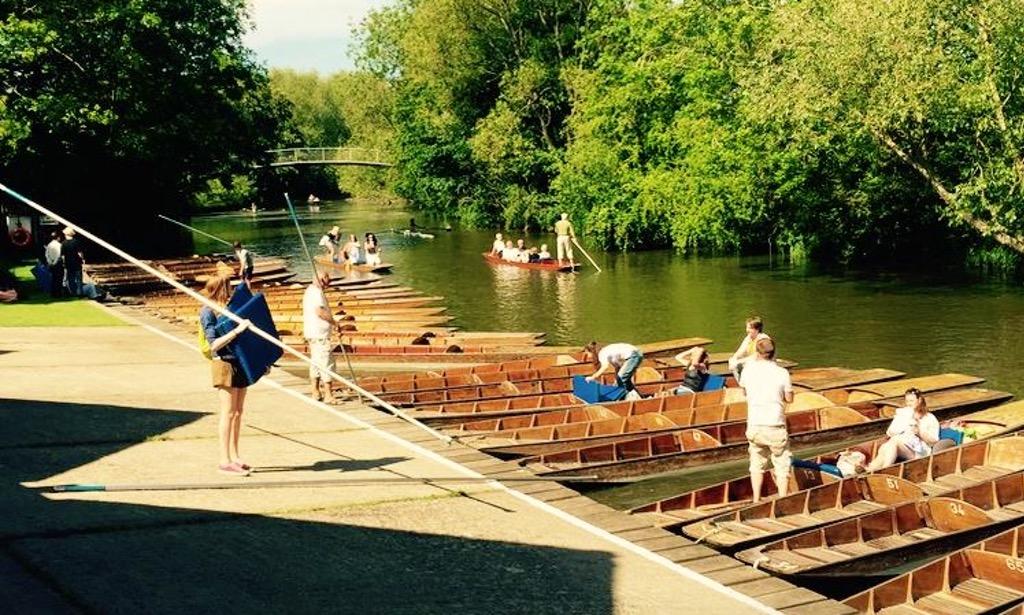 Navega por Oxford