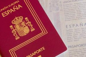 Expedición pasaporte Embajada Española Londres