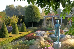 Waterperry Gardens, Oxfordshire