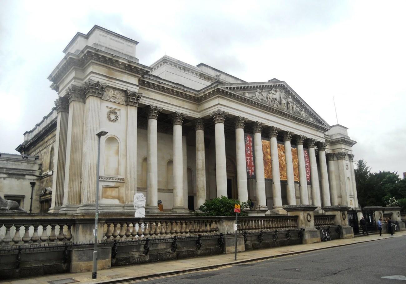 Museo Fitzwilliam, Cambridge