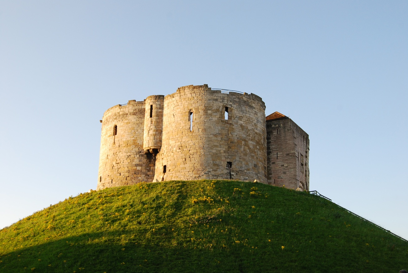 Torre Clifford, York