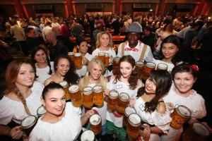 Bierfest Manchester