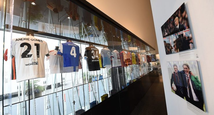 Champions Gallery
