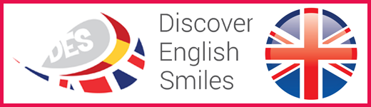 DES -  Discover English Smiles