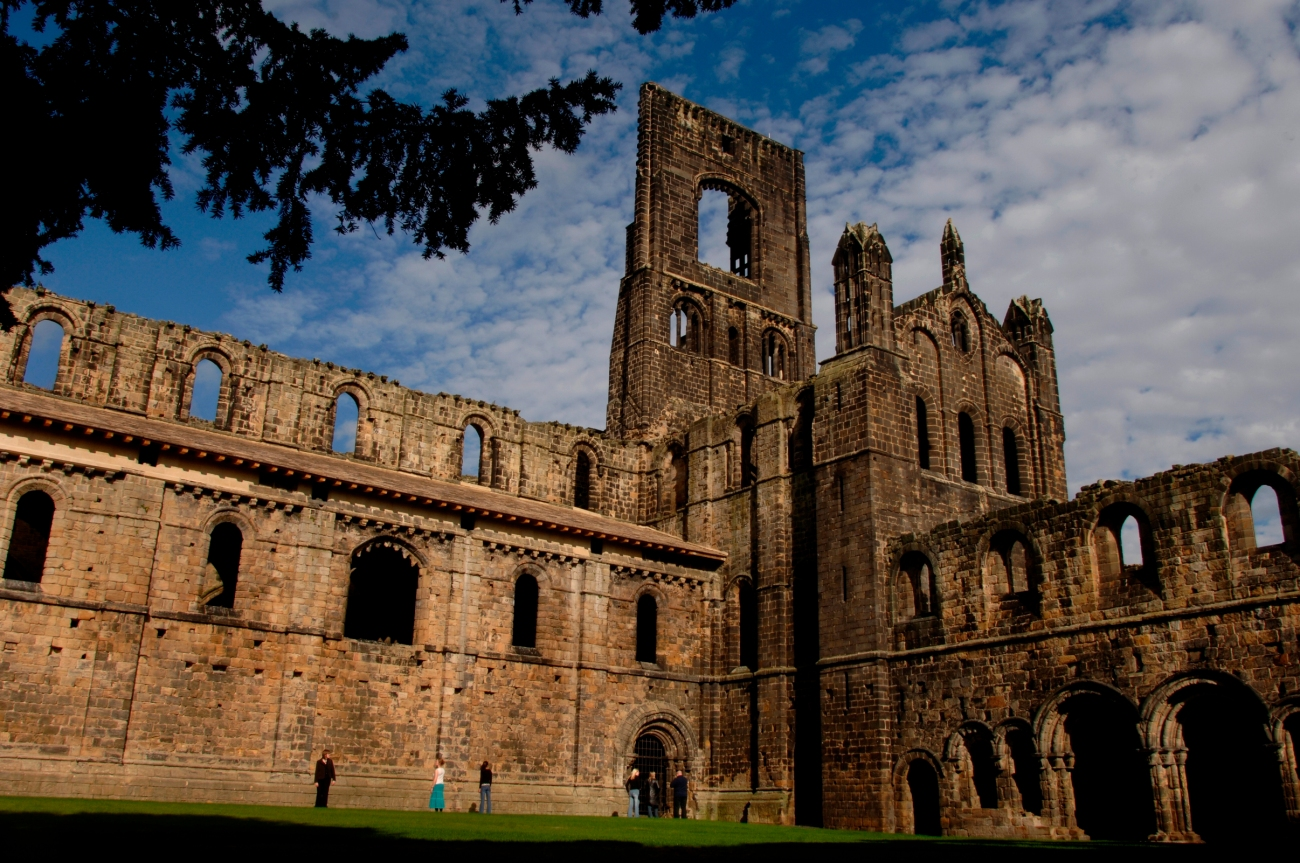 Kirkstall Abbey and Museum