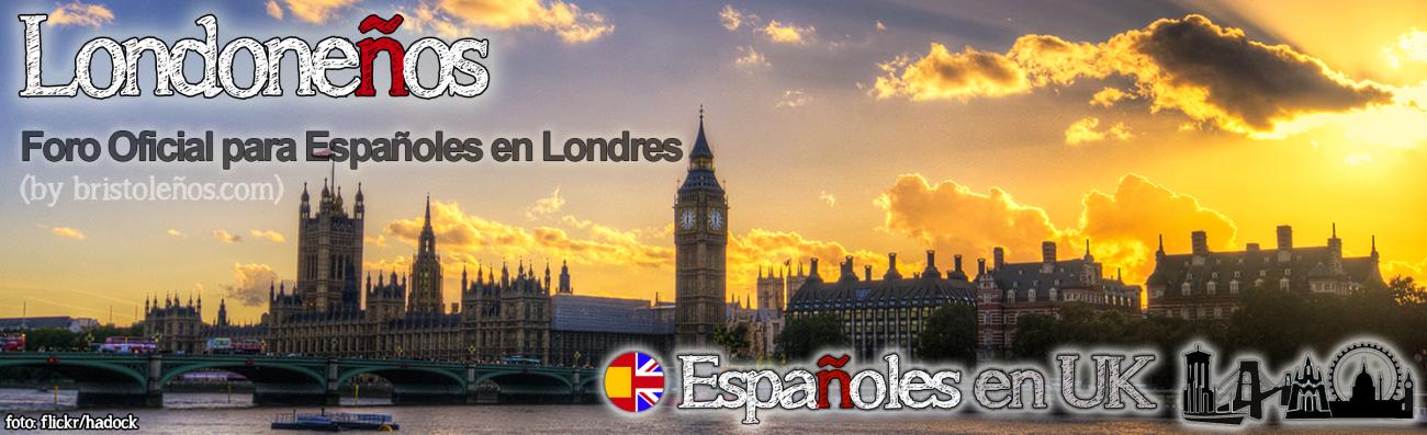 Londoneños