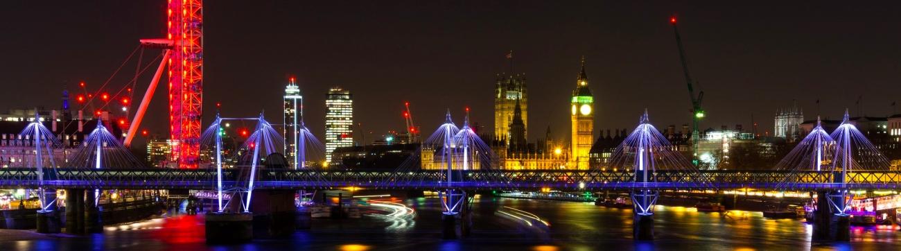 Londres by barnyz