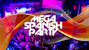 Mega Spanish Party London