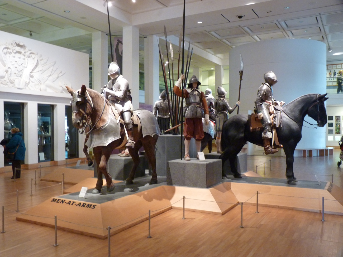 Royal Armouries Museum Leeds