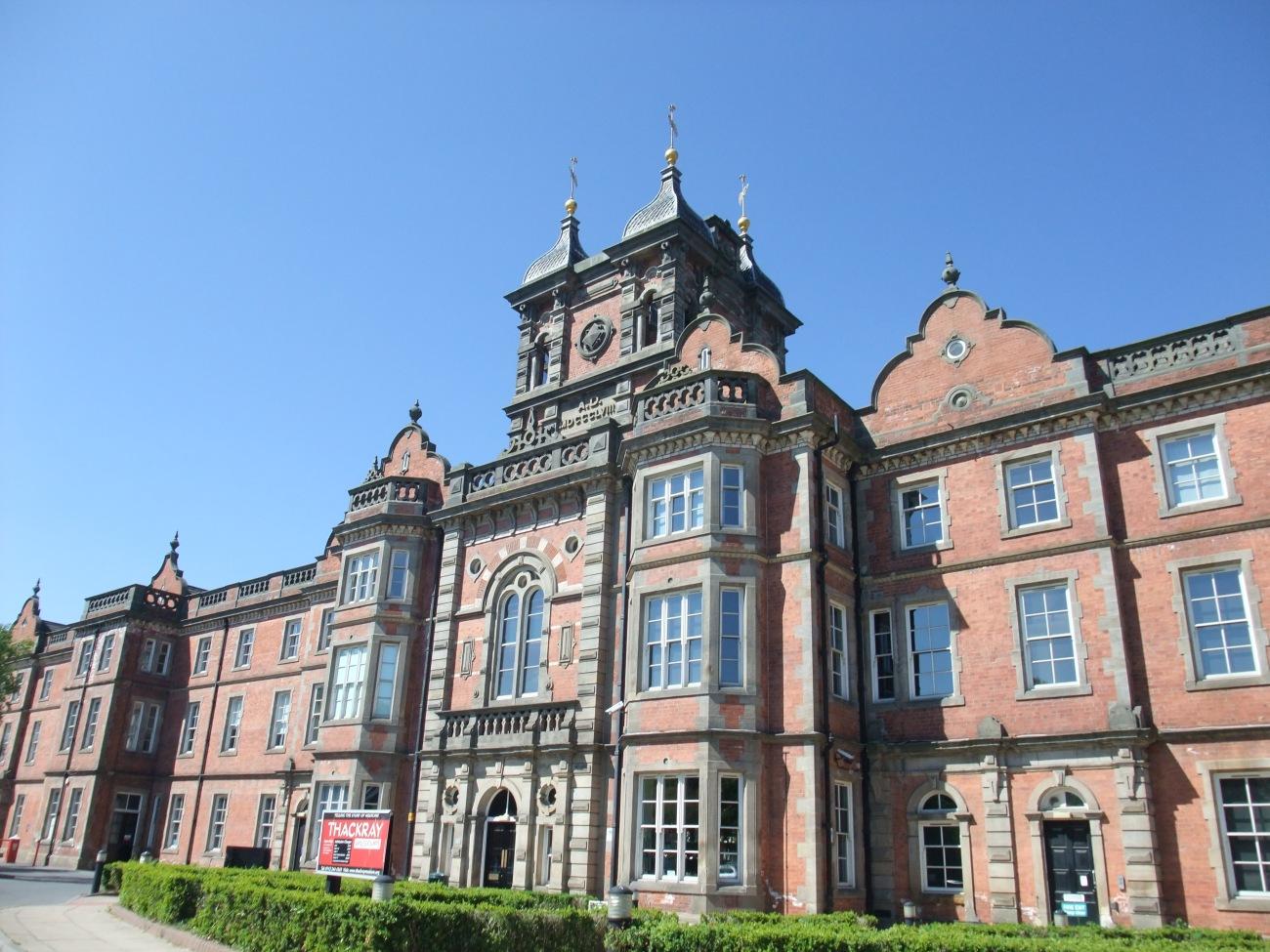 Thackray Medical Museum Leeds