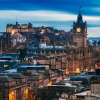 Rutas e ideas para ver Edimburgo en un fin de semana