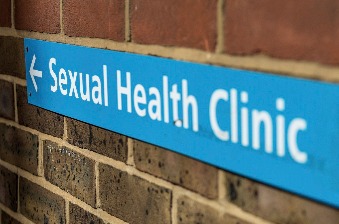 Full sexual health screening manchester