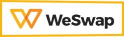 WeSwap - Envío / Cambio de  Euros y Libras