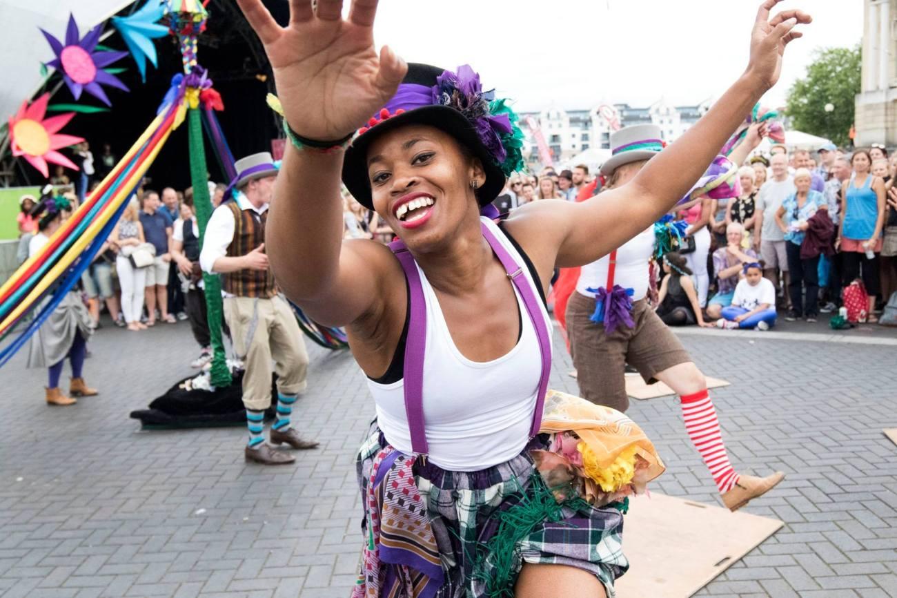 003 Harbour Festival 2016