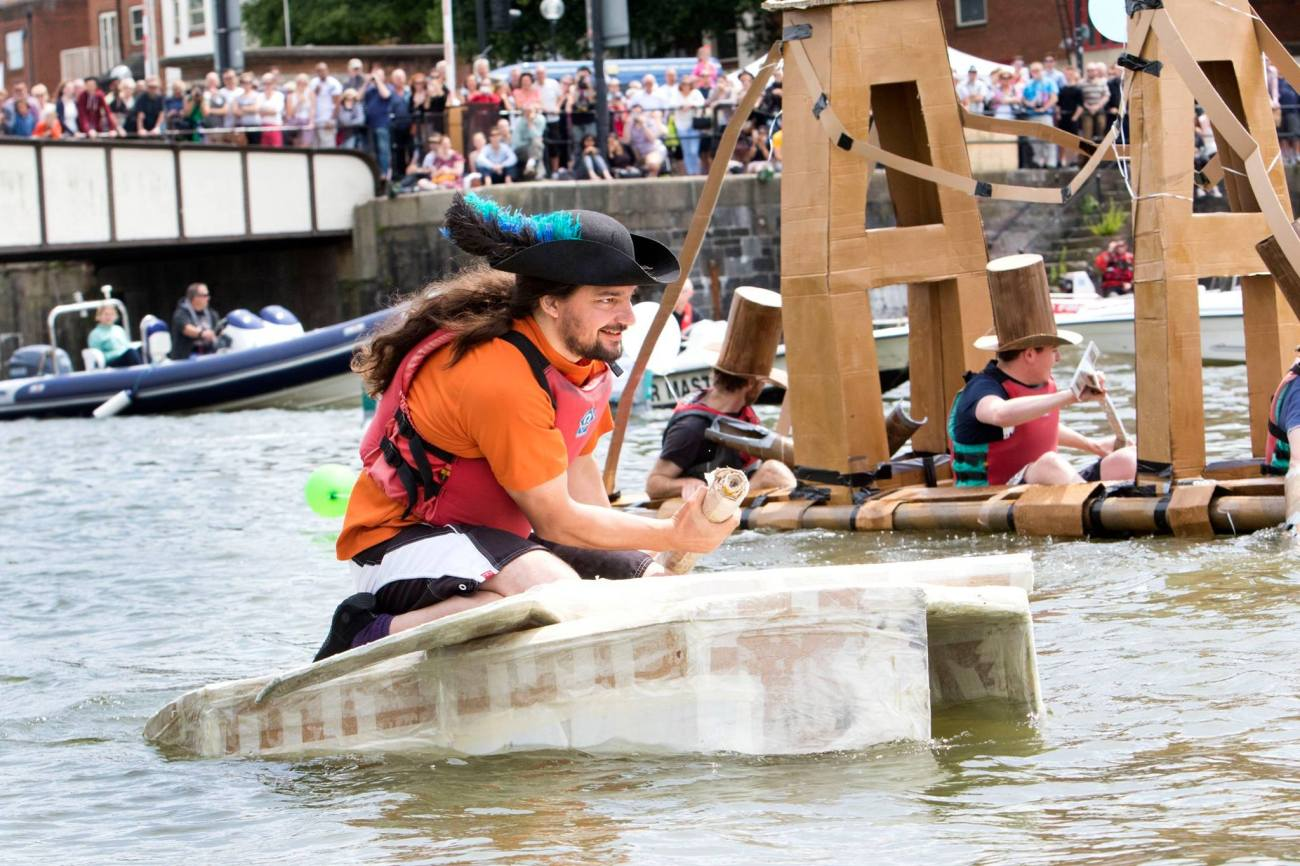 005 Harbour Festival 2016