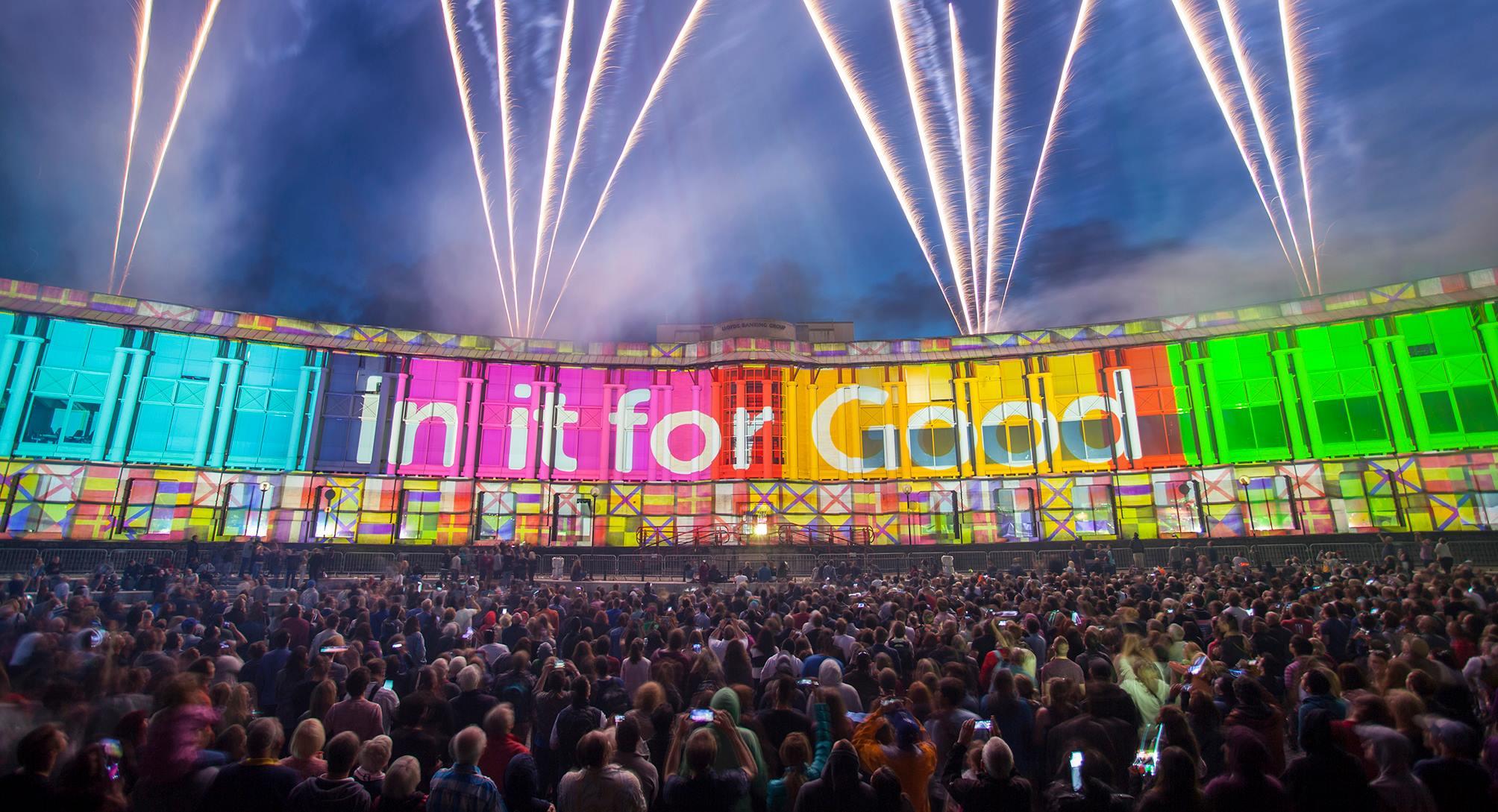 Vive la fiesta grande de Bristol con el Harbour Festival (21-24 Julio 2017)