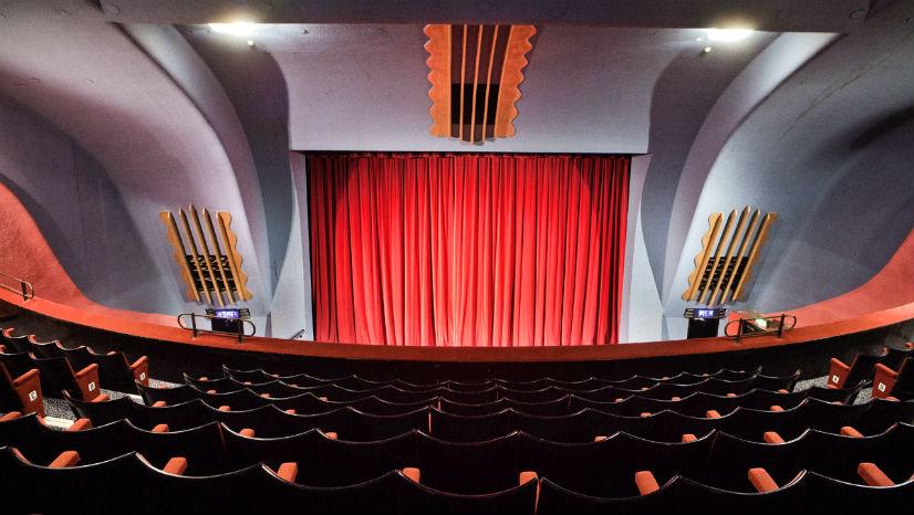 Rio Cinema, en Londres