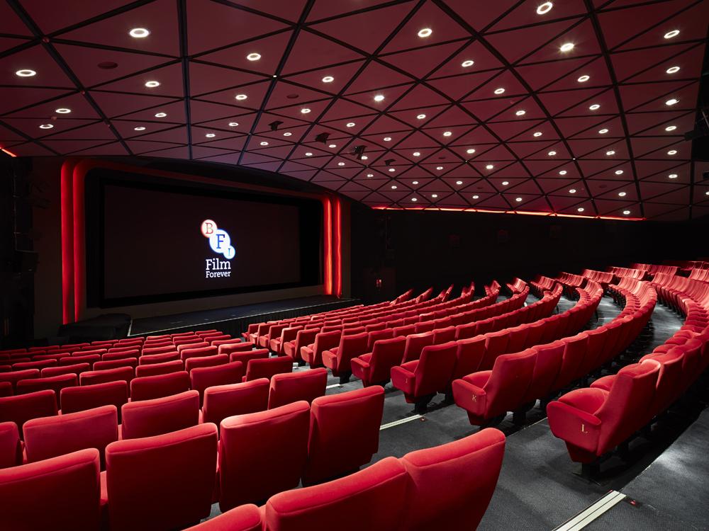 10 cines baratos en Londres