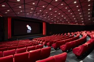 Cine BFI Southbank, en Londres