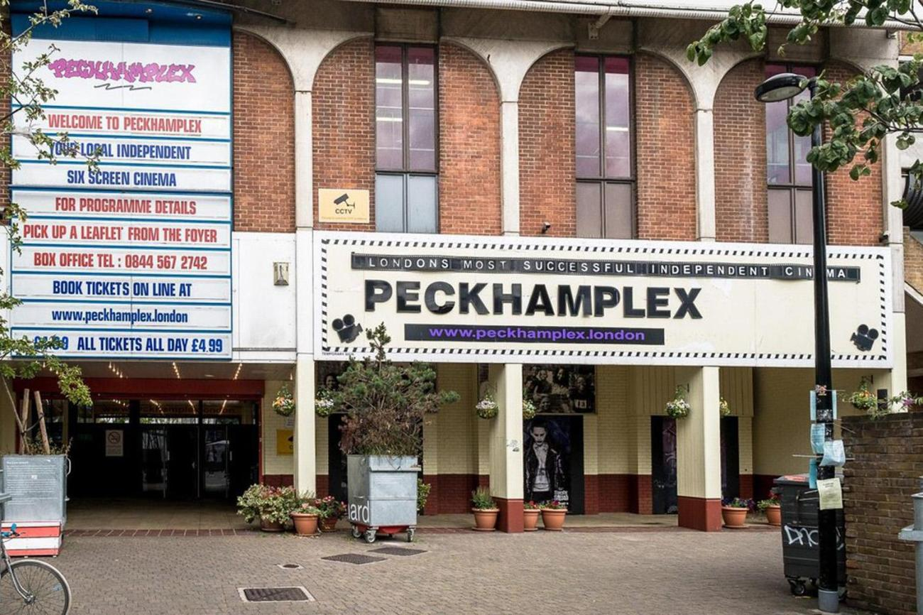 Peckhamplex Cinema, en Londres
