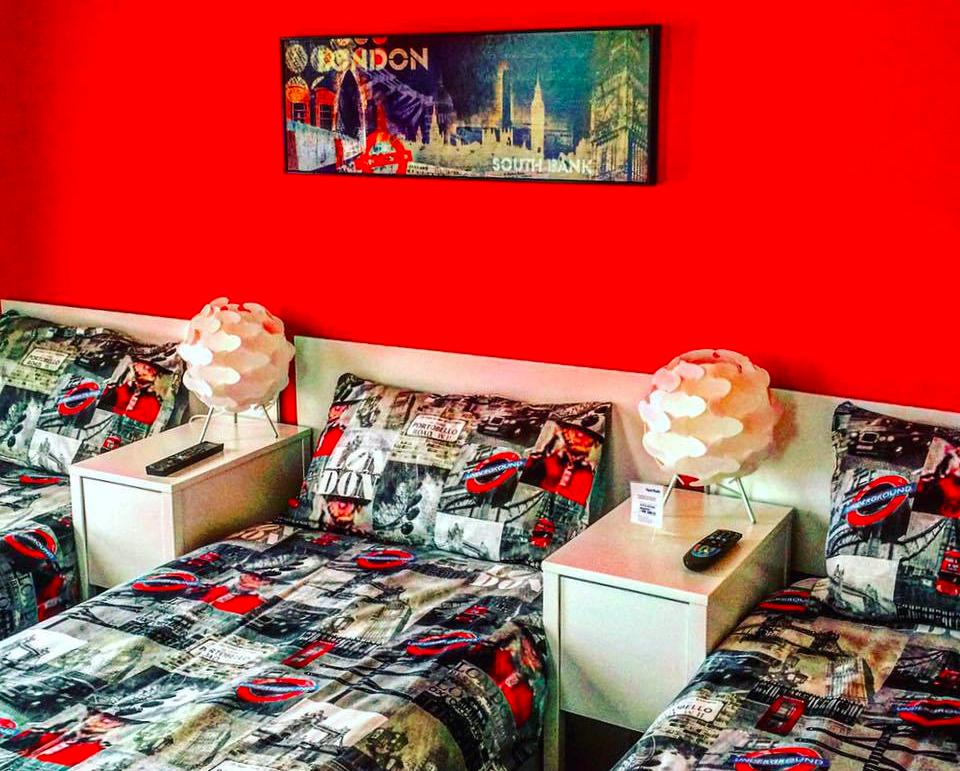 Lista de los 15 mejores albergues y hostales de Londres