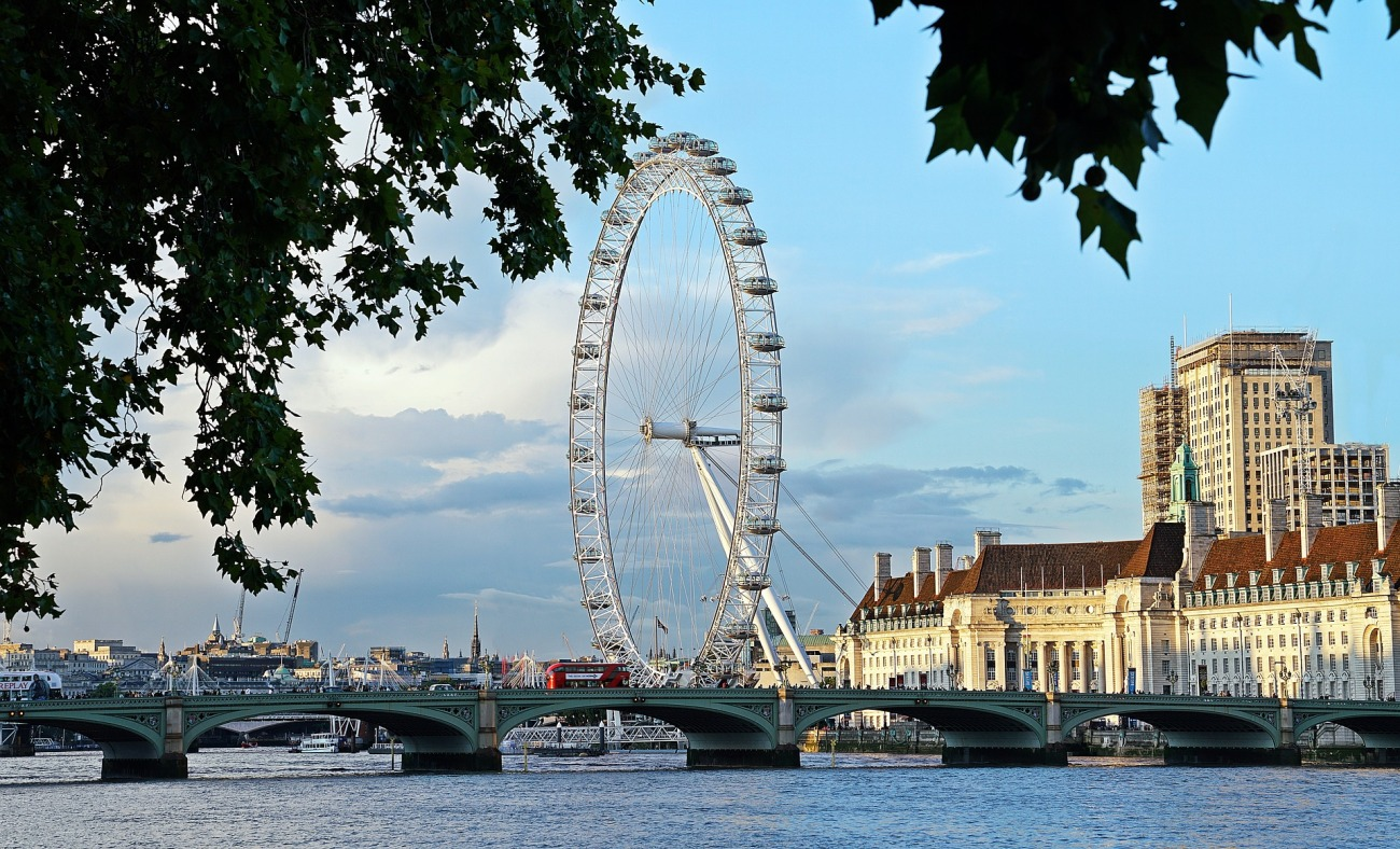 Londres Apartamentos